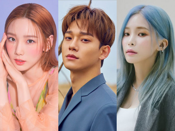 Taeyeon, Chen, Hingga Heize Dipastikan Isi OST Drama 'Do You Like Brahms?'