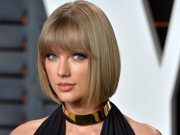 Hindari Komentar Haters, Taylor Swift Block Emoji Ular di Instagram?