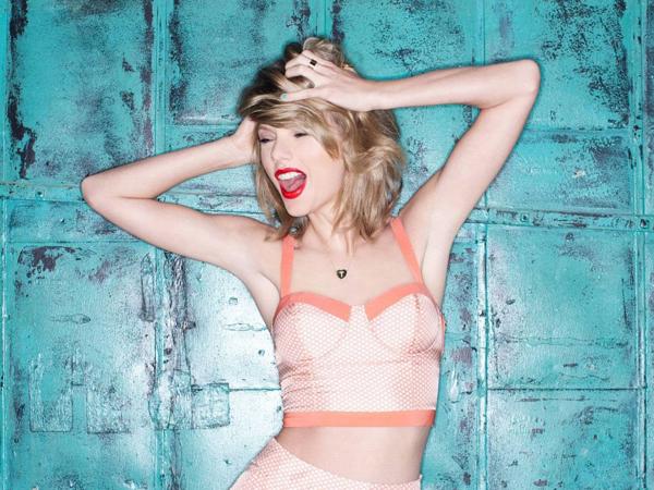 Wah, Selama Ini Taylor Swift Jadi Manajer untuk Dirinya Sendiri?