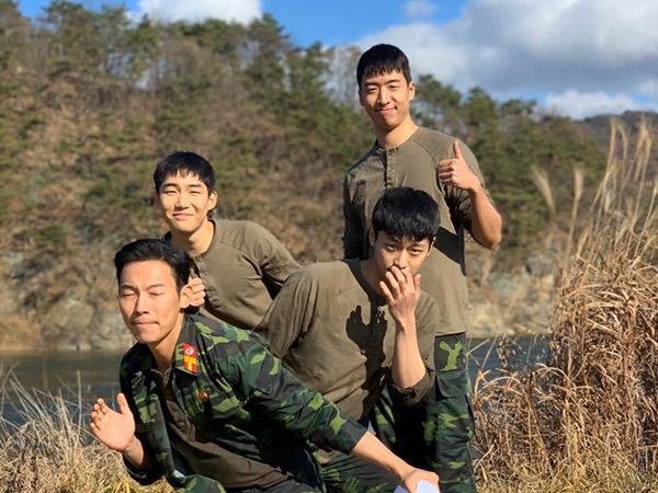 Duh, Tentara Korea Utara Ditangkap Usai Menarikan Lagu BTS