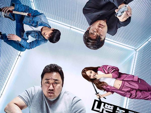 Seminggu Tayang, Film 'The Bad Guys: Reign of Chaos' Raih 3 Juta Penonton