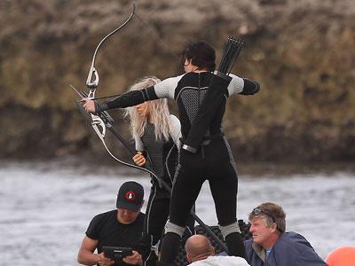 Ditunggu Lama, Sekuel The Hunger Games Kini Rilis Trailer
