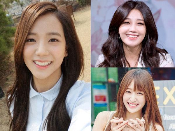 Tak Hanya Berbakat, 10 Penyanyi Korea Cewek Ini Punya Senyum yang Mempesona