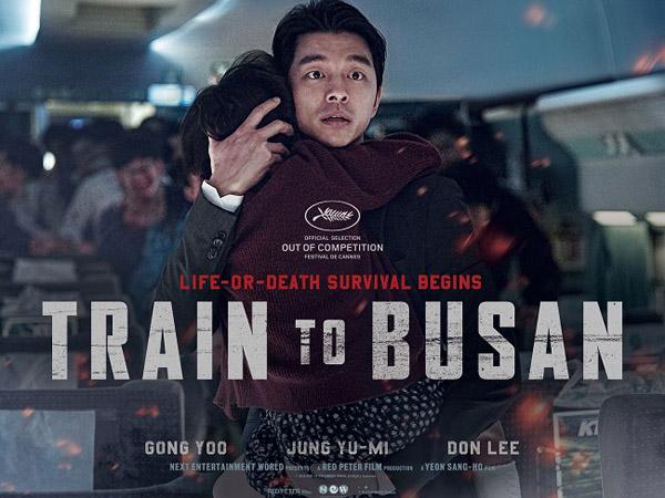 Korea Selatan Diserang Para Zombie Di Trailer Film 'Train To Busan'