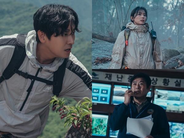 Review Drama Jirisan: Misteri dan Kehidupan Pendaki Gunung Jirisan