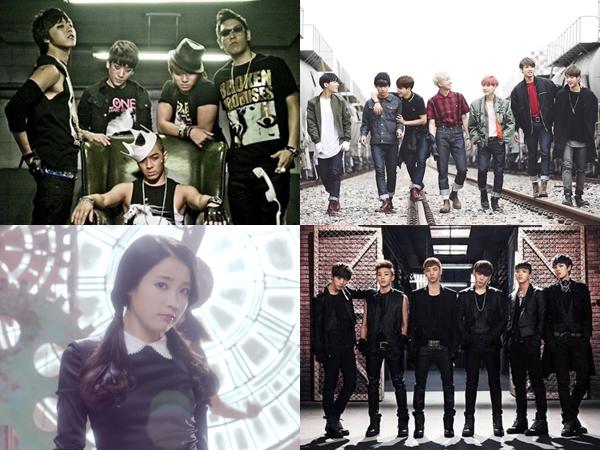5 MV K-Pop Ini Punya Jalan Cerita Seperti Film Pendek