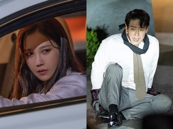 Lee Ji Ah Tunjukkan Keinginan Balas Dendam yang Kuat di Drama 'Penthouse 3'