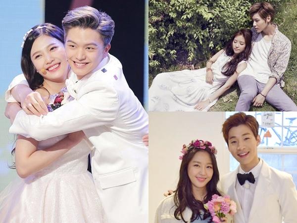 5 Couple Ikonik Reality Show 'We Got Married', Mana Kapal Kalian?