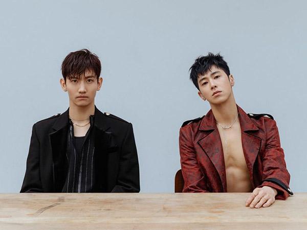 TVXQ Resmi Comeback Usai Hiatus 2 Tahun 8 Bulan, Makin Tampan nan Kharismatik!
