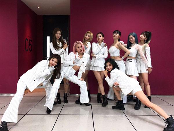 TWICE Kembali Catat Rekor Penjualan Album di Hanteo Chart