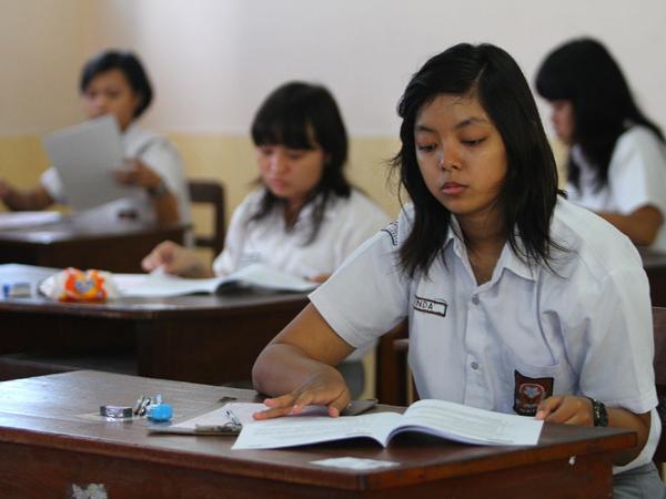 Simak Tips Lebih Berkonsentrasi Saat Menghadapi Ujian Nasional