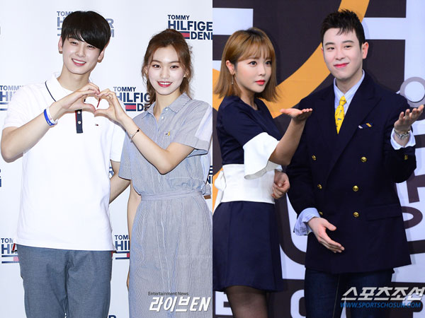 Sederet Seleb Korea Ini Siap Bintangi Variety Show Baru 'Dead If Shot'