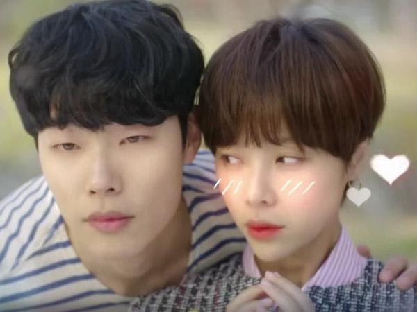 Mulai 25 Mei, Intip Bocoran Suasana Komedi Romantis di Video Teaser Drama 'Lucky Romance'!