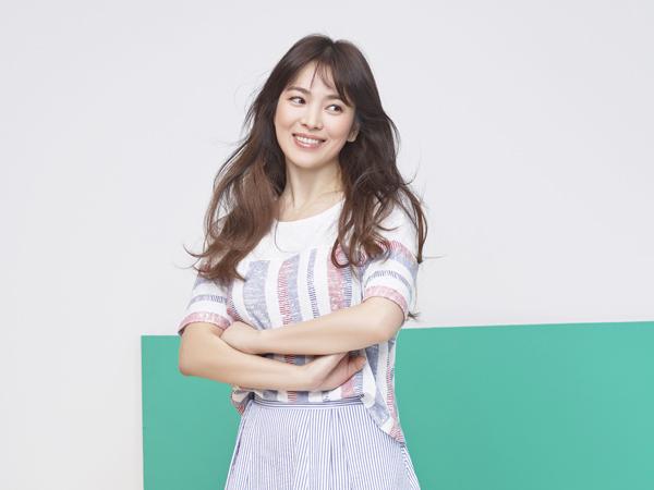 Makanan yang Jadi Rahasia Kulit Awet Muda Song Hye Kyo, Apa Saja?