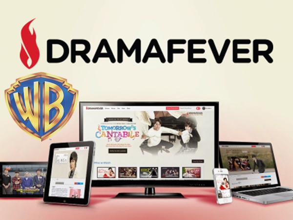 Jangkau Industri Global, Warner Bros Gaet Gudang Drama Korea 'Drama Fever'