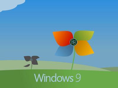 Benarkah Microsoft Rilis Windows 9 Pada April Mendatang?