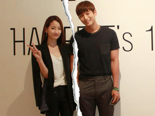 'Couple YG' Muncul, Pasangan 'Mantan' JYP Entertainment Ini Justru Dikonfirmasi Putus