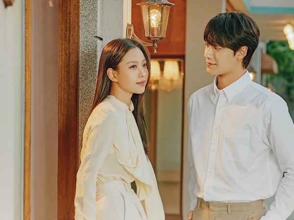 Lee Do Hyun dan Go Min Si Ungkap Persiapan Syuting Drama Sejarah