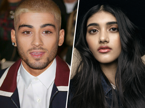 Lupakan Perrie Edwards, Zayn Malik Kini Naksir Model Asal India?