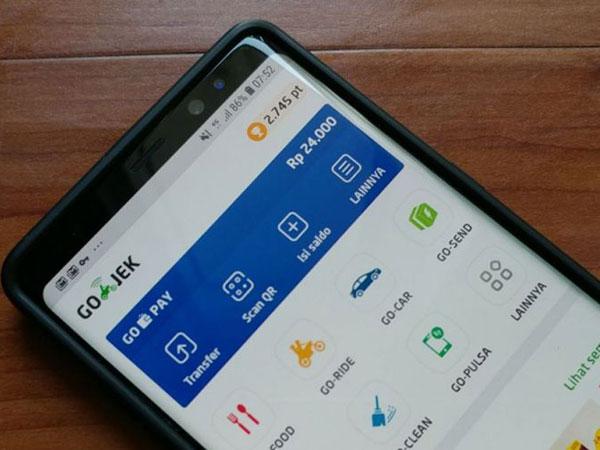 Permudah Pemesanan, Gojek Kenalkan 3 Layanan Baru di Aplikasi