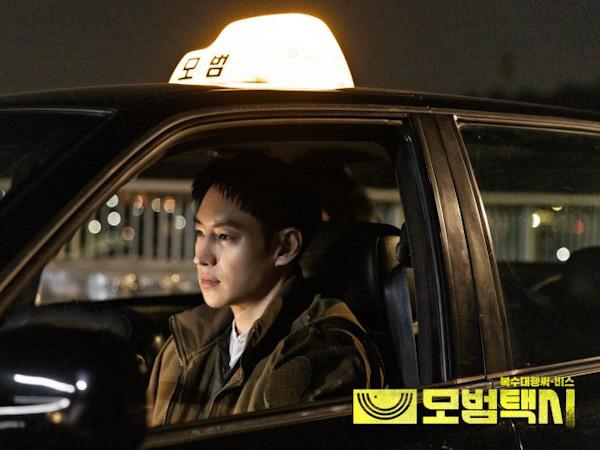 SBS Sedang Persiapkan Drama Taxi Driver Season 2