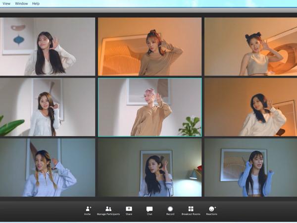 Relate Banget, MV Comeback fromis_9 'We Go' Banjir Pujian