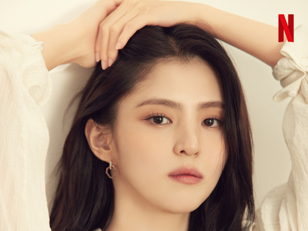 Jawaban Han So Hee Soal Julukan 'Aktris Cantik' dan 'Penerus Jun Ji Hyun'