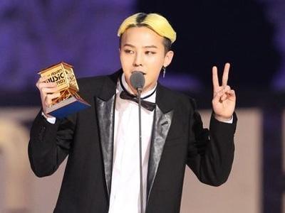 Media di Kanada Sebut G-Dragon Sebagai Bintang K-Pop yang 'Sempurna'!