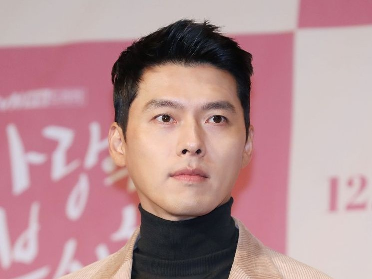 Hyun Bin Dikonfirmasi Bintangi Film Baru Bergenre Action