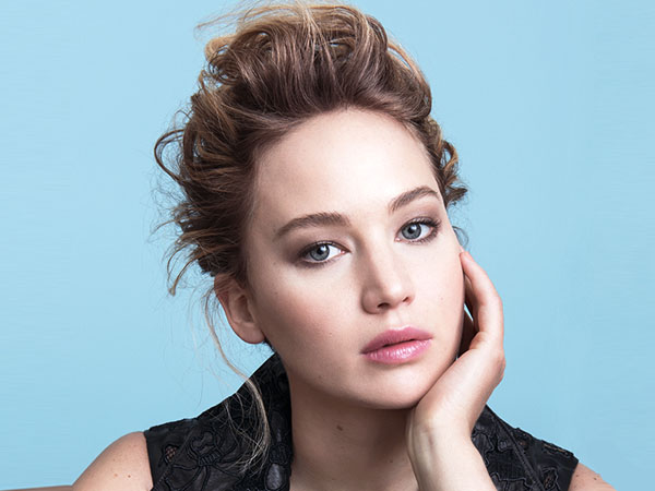 Diskriminasi Gender di Hollywood Memanas, Jennifer Lawrence Tanggapi dengan Kritikan Pedas