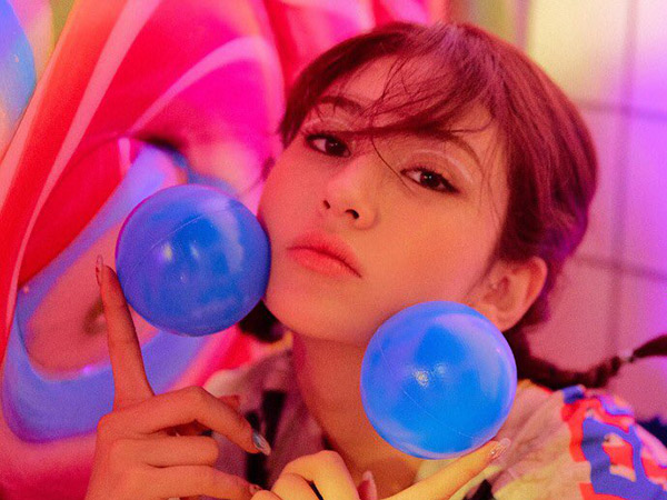 Swag yet Cheerful, Jeon Somi Resmi Debut Solo Lewat Lagu 'Birthday'