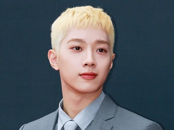 Cube Entertainment Ungkap Gugatan Putus Kontrak Lai Kuanlin Kembali Ditolak Pengadilan