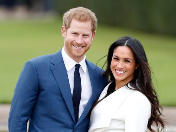 Congrats, Pangeran Harry dan Meghan Markle Dikaruniai Anak Laki-laki