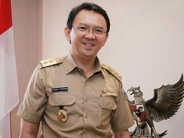Ahok Minta Bantuan Korea Selatan Bangun LRT di Jakarta Sebelum Asian Games