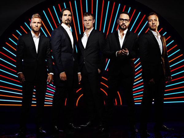 Comeback, Backstreet Boys Nge-Dance Layaknya Anak Muda di Single Terbaru!