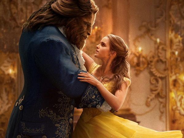 Siap 'Meleleh', Sang Monster Terungkap Dramatis di Trailer Terbaru 'Beauty and The Beast'