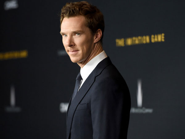 Benedict Cumberbatch Bahayakan Karirnya Karena Pilih Bintangi 'Dr. Strange'?