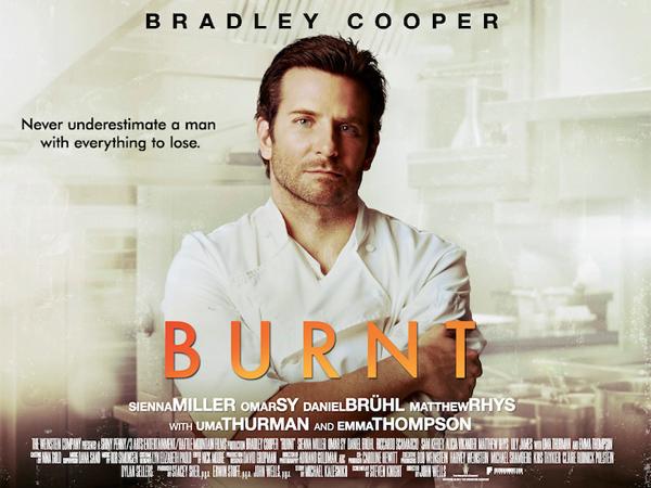 Jadi Chef, Bradley Cooper Punya Sepiring Hidangan Penuh Masalah Di 'Burnt'