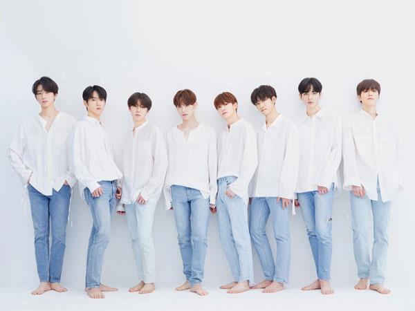 C9 Entertainment Ungkap Nama dan Logo Boy Group Baru