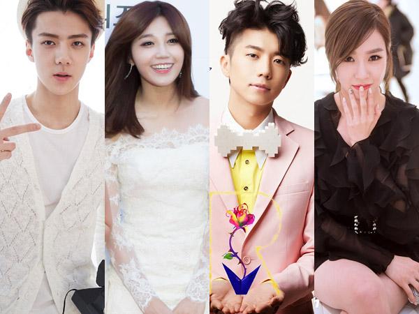 Jadi Korban 'Stalker' Hingga Audisi di Depan Toilet, Simak Uniknya Proses Casting Para Idola K-Pop