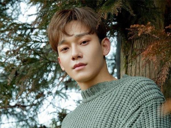 Chen EXO Kabarnya Telah Melangsungkan Pernikahan