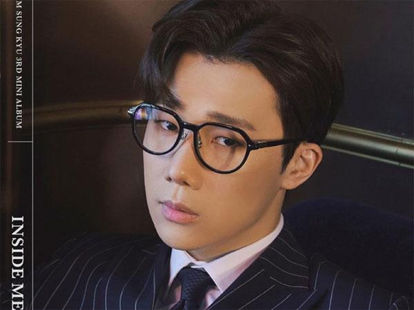 MV Review Sunggyu INFINITE 'I'm Cold': Kesepian di Comeback Solo