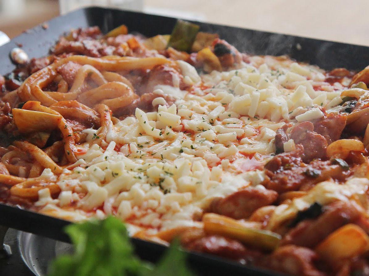 Makanan yang Diklaim Terenak di Korea Selatan, Favoritmu yang Mana? (Part 1)