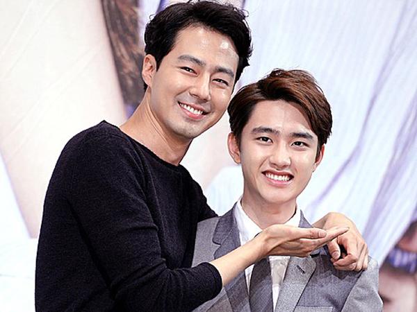 Jadi Sahabat Dekat, D.O EXO Akui Masih Suka Jalan Bareng Jo In Sung
