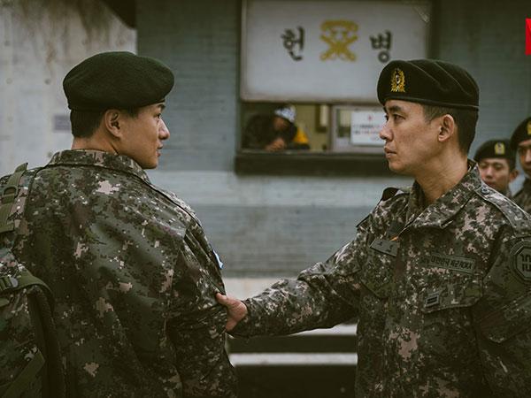 Pria Korea Beberkan Sisi Gelap Wajib Militer, Serial D.P Sesuai Kenyataan?