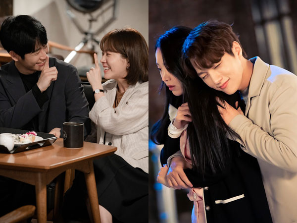 'One Spring Night' dan 'Angle's Last Mission: Love' Tamat Bareng, Siapa Catat Rating Tertinggi