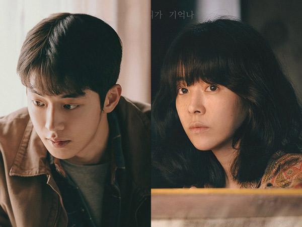 Film Terbaru Nam Joo Hyuk dan Han Ji Min Rilis Jadwal Tayang