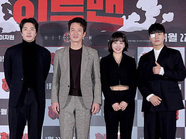 Film Aksi-Komedi 'Hitman: Agent Jun' Tembus 1 Juta Penonton