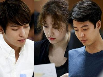 Yoon Eun Hye, Yonghwa CN Blue & Lee Dong Gun Berkumpul Untuk KBS 'Future Choice'