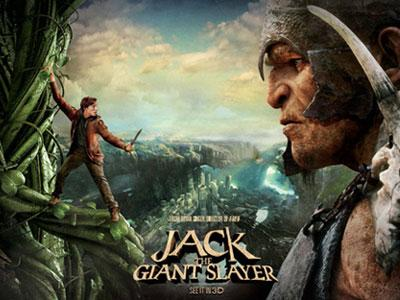 'Jack and the Giant Slayer' Sudah Merajai Box Office Setelah Perilisan!